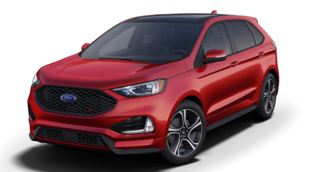 New 2019 Ford Edge ST SUV for Sale/Lease Vinita, OK